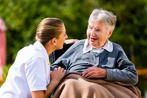 Activities of Daily Living for Those with Alzheimer's