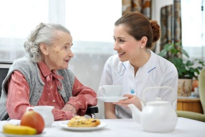 7 Healthy Meals for the Elderly