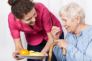 Assessing the State of Mobility of Your Elderly Loved One