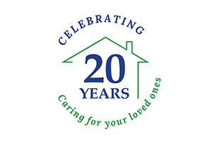 Comfort Home Care Celebrates 20 Years of Service to the Community