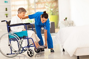 What to Expect from In-Home Care Services