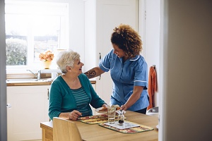 How Much Does In-Home Care Cost?