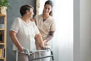 How to Choose the Right In-Home Care Agency