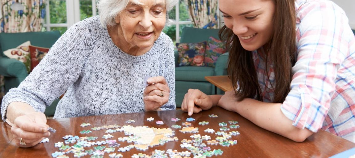 The Importance of Mental Stimulation for the Elderly