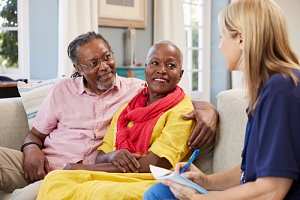 Is In-Home Care Tax Deductible?