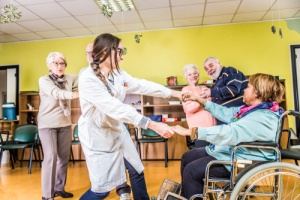 How Is In-Home Care Different for Dementia Patients?