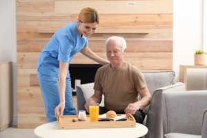 The Benefits of Senior Care at Home