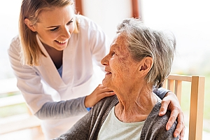 Benefits of In-Home Care for Dementia Patients