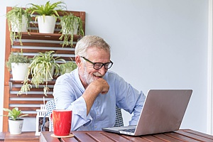 Top Devices for Seniors Living Alone
