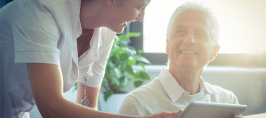 What Is In-Home Care?