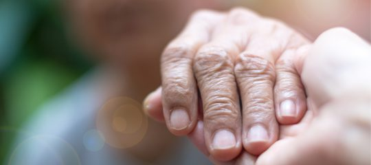 What Are the Four Levels of Hospice Care?