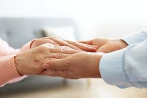 What Do In-Home Care Providers Do?