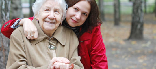 The Holiday Season Can be Hard for Seniors