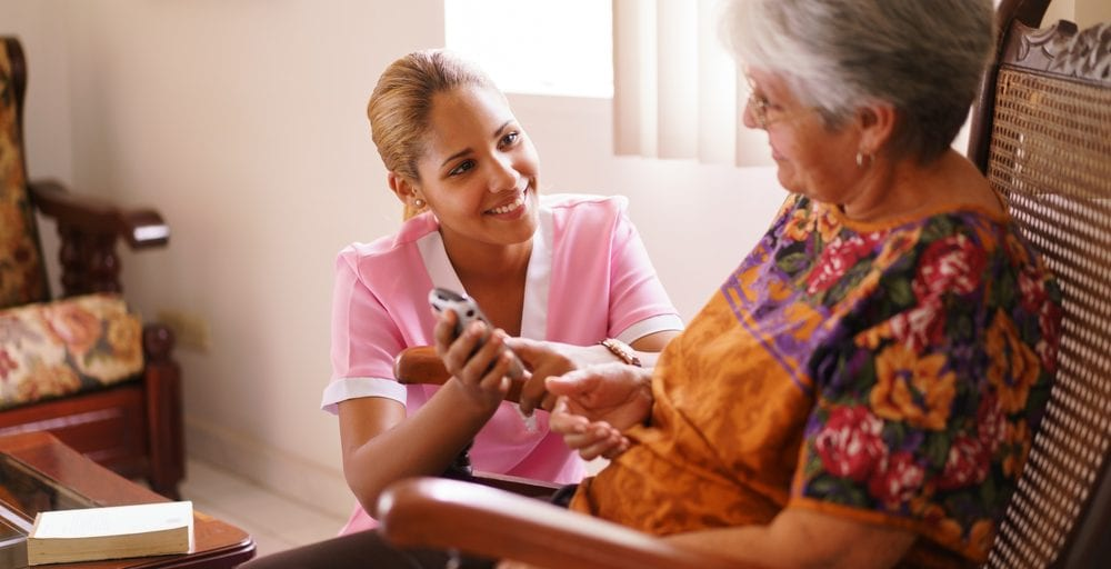 When Is In-Home Hospice Care Applicable?